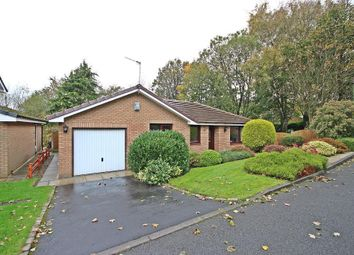 Thumbnail 3 bed detached bungalow for sale in Woodside Close, Huncoat, Accrington, Lancashire