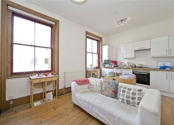 Thumbnail 1 bed flat to rent in Gifford Street, Barnsbury