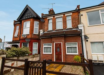 3 bed terraced house for sale in Westborough Road, Westcliff-On-Sea SS0