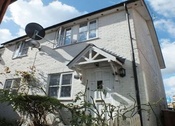 Thumbnail 2 bed semi-detached house to rent in Princess Road, Woking