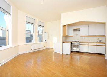 Thumbnail 1 bed flat to rent in Campdale Road, London