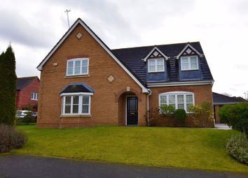 Thumbnail 4 bed detached house to rent in Regency Drive, Stockton Brook, Stoke-On-Trent