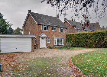 Thumbnail 4 bed detached house for sale in Ellesborough Road, Butlers Cross, Aylesbury