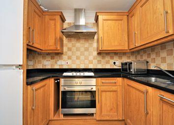 Thumbnail 2 bed flat to rent in Broad Street, Teddington