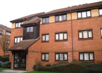 Thumbnail 2 bed flat to rent in Pavilion Way, Burnt Oak, Edgware