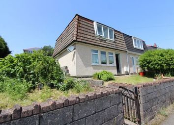 3 bed semi-detached house for sale in Cripps Avenue, Cefn Golau, Tredegar NP22