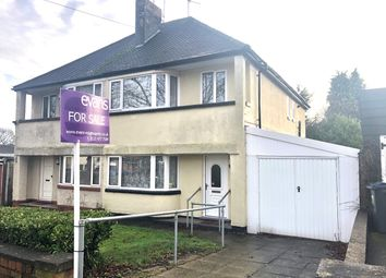 3 bed semi-detached house for sale in Wychall Road, Birmingham B31