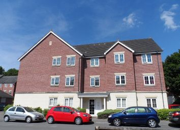 Thumbnail 2 bedroom flat to rent in Marle Close, Pentwyn, Cardiff