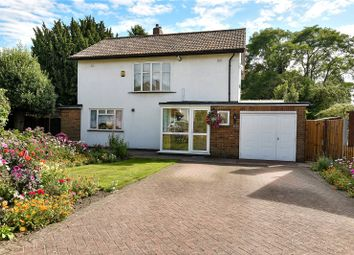 4 bed detached house for sale in The Hermitage, Uxbridge, Middlesex UB8