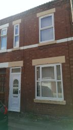 Thumbnail 4 bed detached house to rent in Waveley Road, Coventry