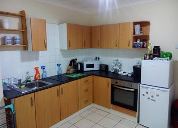 Thumbnail 1 bed flat to rent in Reginald Street, Port Tennant, Swansea