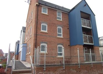 Thumbnail 2 bed flat to rent in 5 Quayside Court, Foleshill Road, Coventry