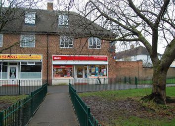 Thumbnail Retail premises for sale in 9-11 Rochester Walk, Nottinghamshire