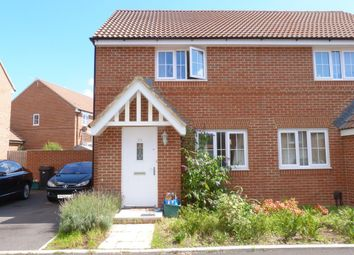 Thumbnail 2 bed semi-detached house to rent in Diamond Jubilee Close, Gloucester