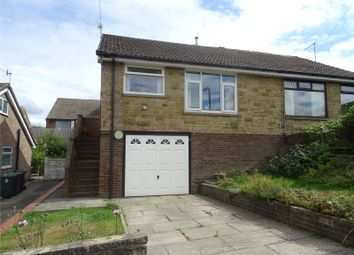Thumbnail 2 bed bungalow for sale in Beldon Park Close, Bradford, West Yorkshire