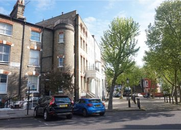 Thumbnail 2 bed flat to rent in Sharpleshall Street, London