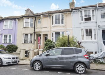 Thumbnail 1 bed maisonette for sale in Livingstone Road, Hove