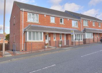 Thumbnail 3 bedroom terraced house for sale in Fern Court, Guidepost, Choppington