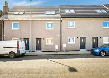 Thumbnail 3 bed terraced house for sale in Castle Street, Fraserburgh, Aberdeenshire
