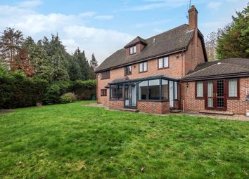 5 bed detached house for sale in Old Perry Street, Chislehurst, Kent BR7