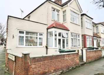4 bed semi-detached house for sale in Perth Road, Wood Green, London N22