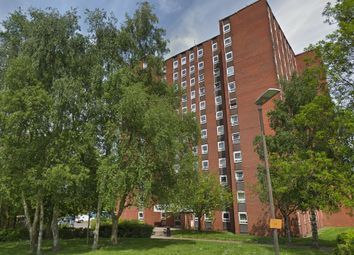 Thumbnail 2 bed shared accommodation to rent in Waverley Court, Crewe