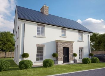 Thumbnail 3 bedroom detached house for sale in Claremont At River Hill, Bangor Road, Newtownards