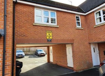 Thumbnail 1 bed flat for sale in Waymark Gardens, Sutton Manor, St. Helens, Merseyside