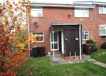 Thumbnail 1 bed flat for sale in Blackburn Crescent, Chapeltown, Sheffield