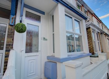 Thumbnail 3 bed terraced house for sale in Priestfield Road, Gillingham