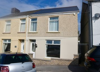 Thumbnail 4 bed end terrace house for sale in Station Terrace, Dowlais, Merthyr Tydfil