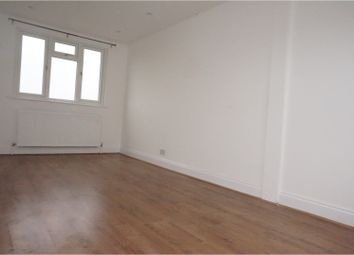 Thumbnail 2 bed maisonette to rent in 56A College Road, Harrow