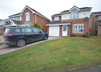 Thumbnail 3 bed detached house for sale in Rousay Wynd, Kilmarnock