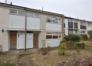 Thumbnail 3 bedroom terraced house to rent in Scarborough Avenue, Stevenage, Herts