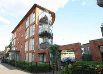 Thumbnail 1 bed flat for sale in Lanacre Avenue, London
