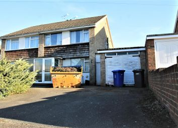 3 bed semi-detached house for sale in Clifton Rise, Windsor SL4
