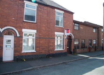 Thumbnail 2 bed terraced house for sale in Ridgeway Street, Crewe, Cheshire