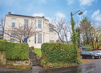 Thumbnail 2 bed flat for sale in Craig Road, Glasgow