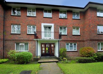 Thumbnail 2 bed flat for sale in Meadway Court, The Ridings, London