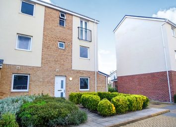 Thumbnail 1 bedroom studio for sale in Clog Mill Gardens, Selby