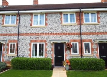 Thumbnail 3 bed terraced house for sale in Tilebourne Close, Upper Timsbury, Romsey
