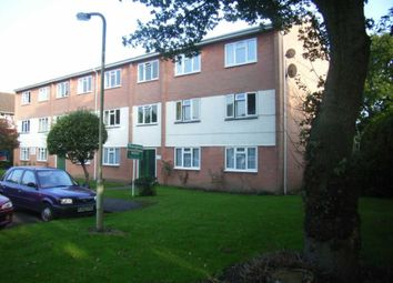 Thumbnail 2 bed flat for sale in Gladridge Close, Earley, Reading