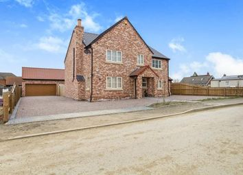 Thumbnail 4 bedroom detached house for sale in Chatteris, Cambridgeshire