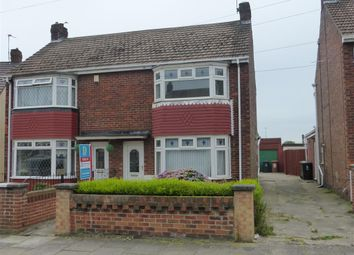 Thumbnail 3 bedroom property to rent in St. Joans Grove, Hartlepool