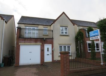 Thumbnail 4 bed semi-detached house for sale in Pond Lane, Wolverhampton