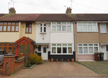 3 bed terraced house for sale in Auriel Avenue, Dagenham RM10