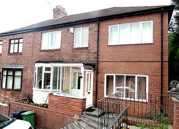 Thumbnail 4 bed semi-detached house for sale in Mount Grove, Dunston, Gateshead