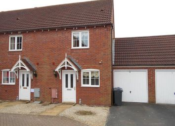 Thumbnail 2 bed end terrace house to rent in Woodman Grove, Four Oaks, Sutton Coldfield