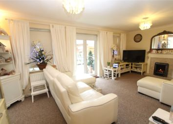 Thumbnail 3 bed link-detached house for sale in Watermans Way, Greenhithe, Kent