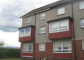 Thumbnail 2 bed flat to rent in Shirrel Avenue, Bellshill